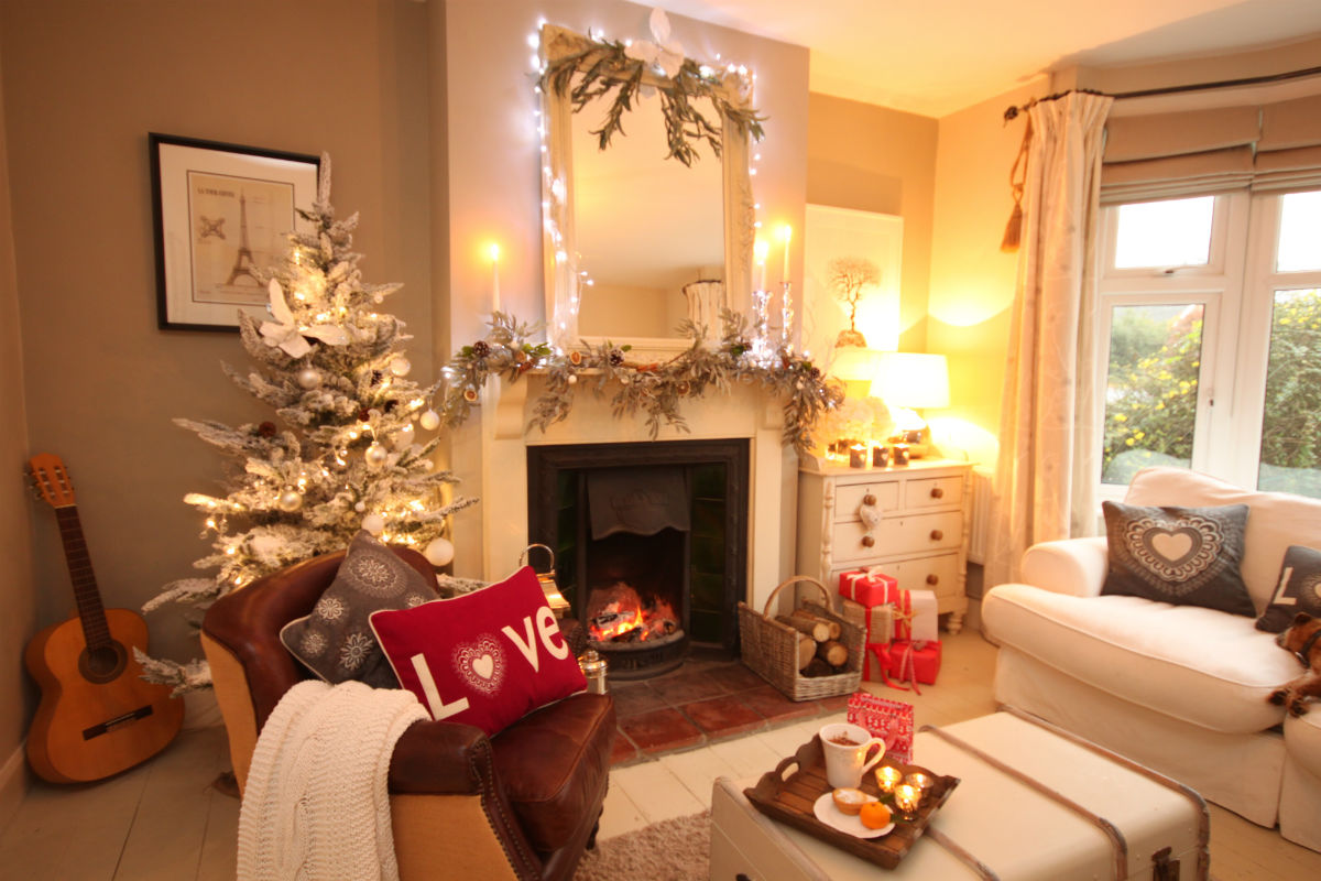 Home Stagers Top Tips For Staging To Sell At Christmas